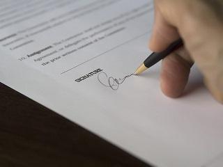 hoe lening aanvragen