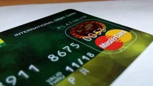 Mastercard - creditcard