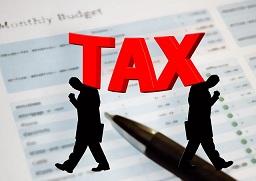 Wanneer belastingaangifte zelfstandige