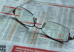 Geld steken in een beleggingsfonds??