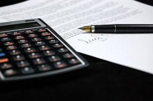 bereken hypotheek belastingsvoordeel