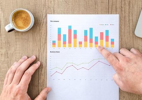 bedrijfsplan en financieel plan lening
