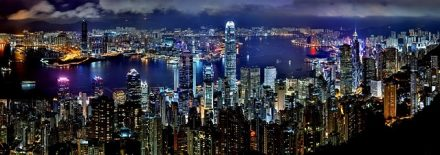 Beleggen in Hong Kong