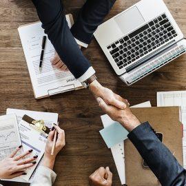 Geld lenen als startende ondernemer gaat makkelijker