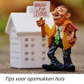Huis verkopen? Kleine veranderingen zorgen dat je huis meer waard wordt