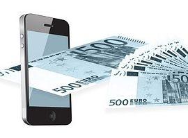Mini lening via sms aanvragen